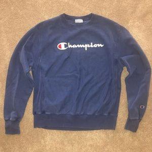 Champion Vintage Crew Neck